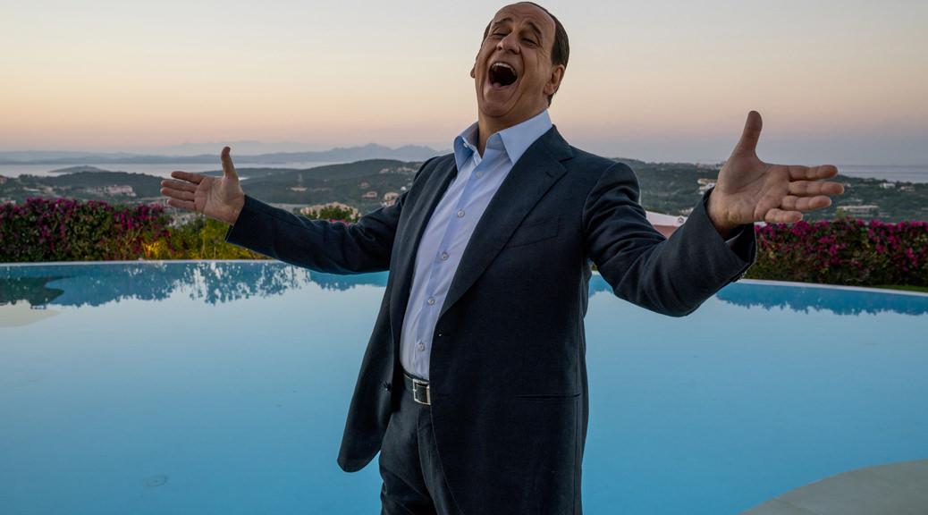 Silvio et les autres - Image une fiche film