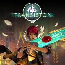 Transistor - Nintendo Switch