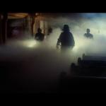 The Fog - Capture Blu-ray SC
