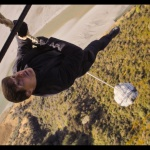 Mission : Impossible - Fallout (2018) de Christopher McQuarrie – Capture Blu-ray