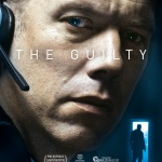 The Guilty - Affiche