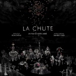 La Chute (Boris Labbé) - Affiche