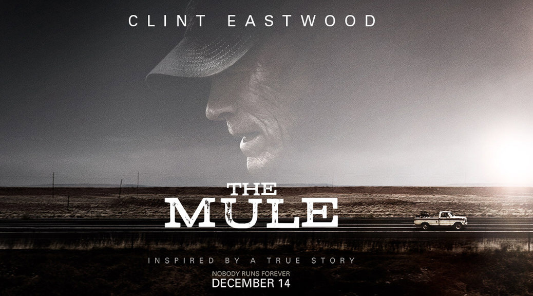 La Mule - Image une critique
