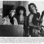 Escape from New York (New York 1997) - Capture bonus Blu-ray Studio Canal