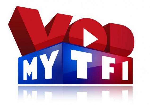Logo MyTF1VOD