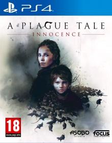 A Plague Tale : Innocence - PlayStation 4