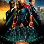 Captain Marvel - Affiche