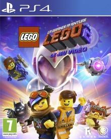La Grande Aventure LEGO 2 - Playstation 4
