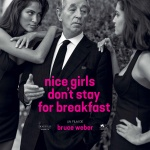 Nice Girls Don't Stay for Breakfast - Affiche
