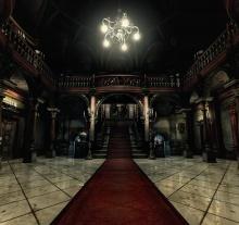 Resident Evil - Nintendo Switch