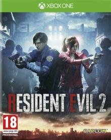 Resident Evil 2 (Remake) - Xbox One