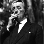 Nice Girls Don't Stay for Breakfast - Robert Mitchum