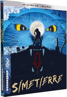 Simetierre (1989) de Mary Lambert