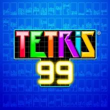 Tetris 99 - Nintendo Switch