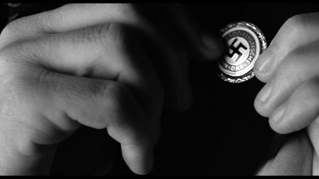 La Liste de Schindler (1993) de Steven Spielberg – Capture Blu-ray