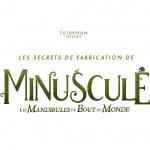 Minuscule 2 - Capture Bonus