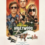 Once Upon a Time… in Hollywood - Affiche