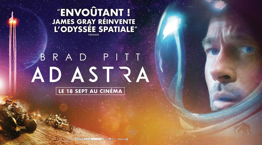 Ad Astra - Image une fiche film