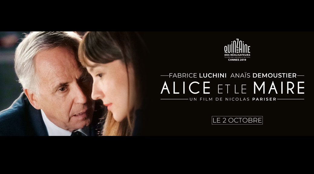 Alice et le maire - Image une fiche film