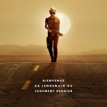 Terminator: Dark Fate - Affiche teaser