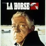 La Horse - Affiche