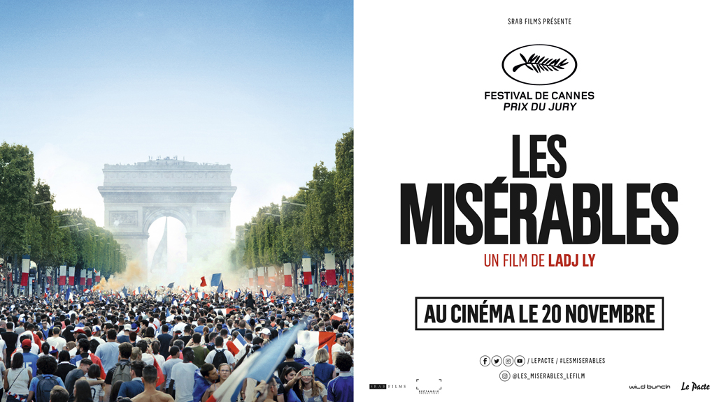 Les Misérables - Image une fiche film