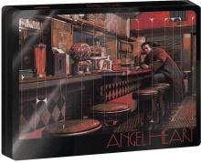 Angel Heart (1987) de Alan Parker - Édition boîtier SteelBook – Packshot Blu-ray 4K Ultra HD