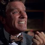 Elmer Gantry - Capture Blu-ray Wild Side