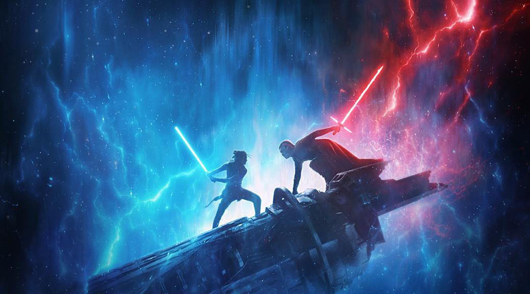 Star Wars: L'Ascension de Skywalker - Image une critique