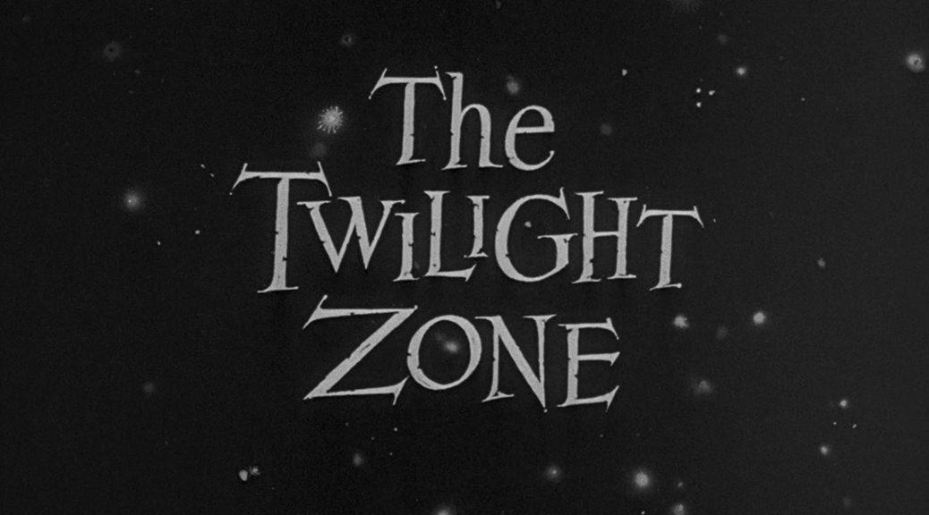 The Twilight Zone - Image une fiche Série TV