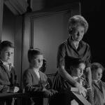 The Twilight Zone - S3 : L'Abri