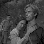 The Twilight Zone - S3 : La Route de la mort