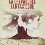 La Chevauchée Fantastique - Jaquette recto Lobster Films