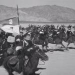 La Chevauchée Fantastique - Capture Blu-ray Lobster Films