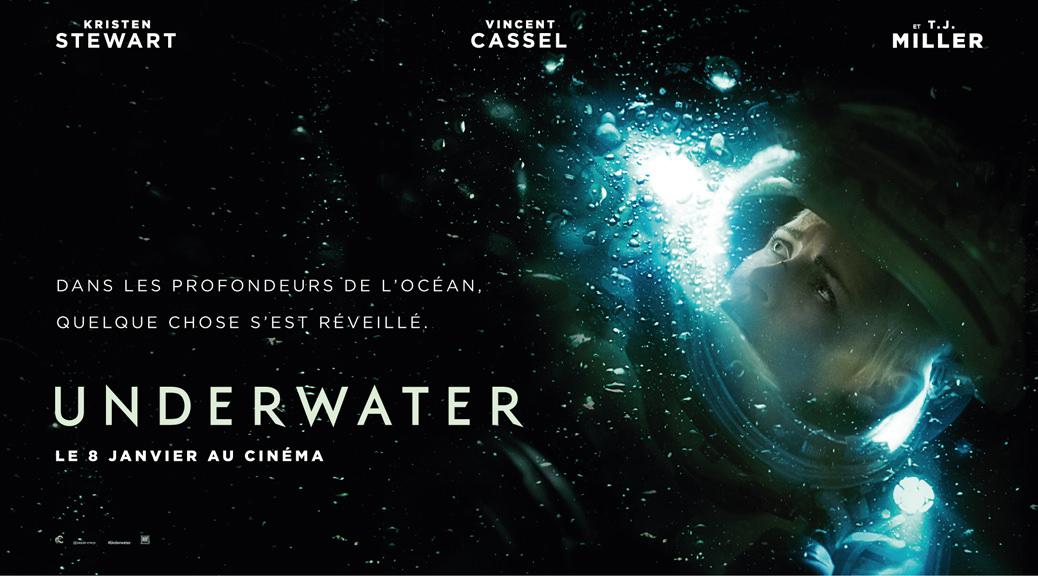 Underwater - Image une fiche film