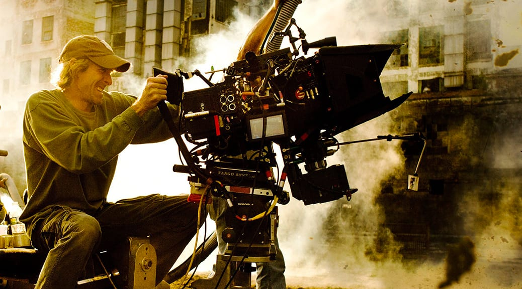Michael Bay en Blu-ray 4K Ultra HD