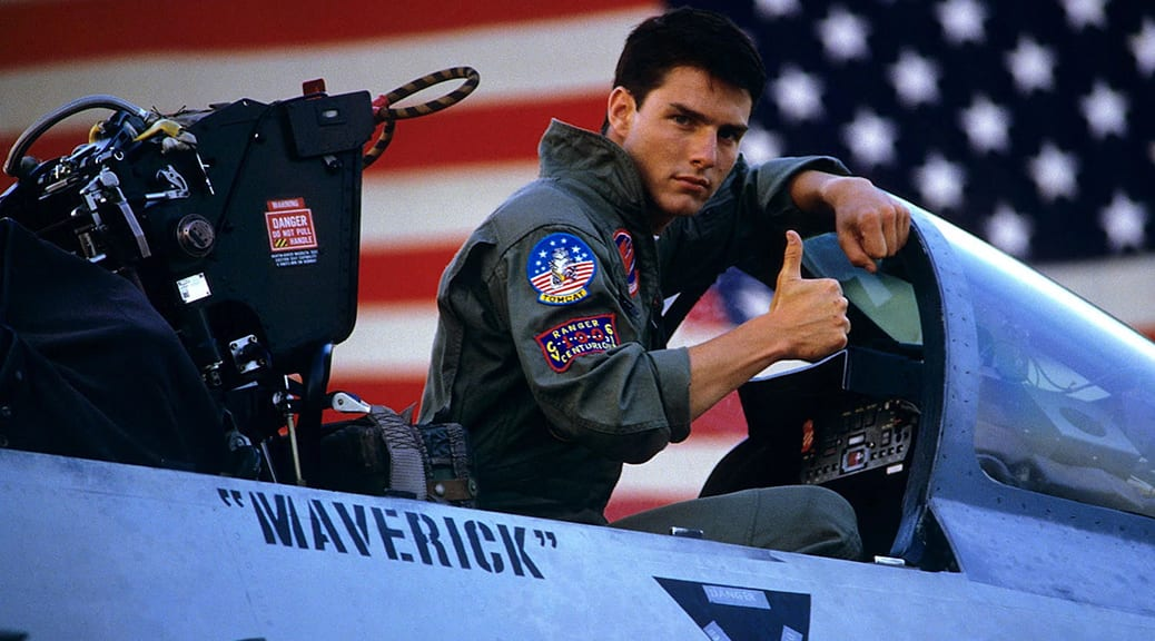 Tom Cruise en Blu-ray 4K Ultra HD