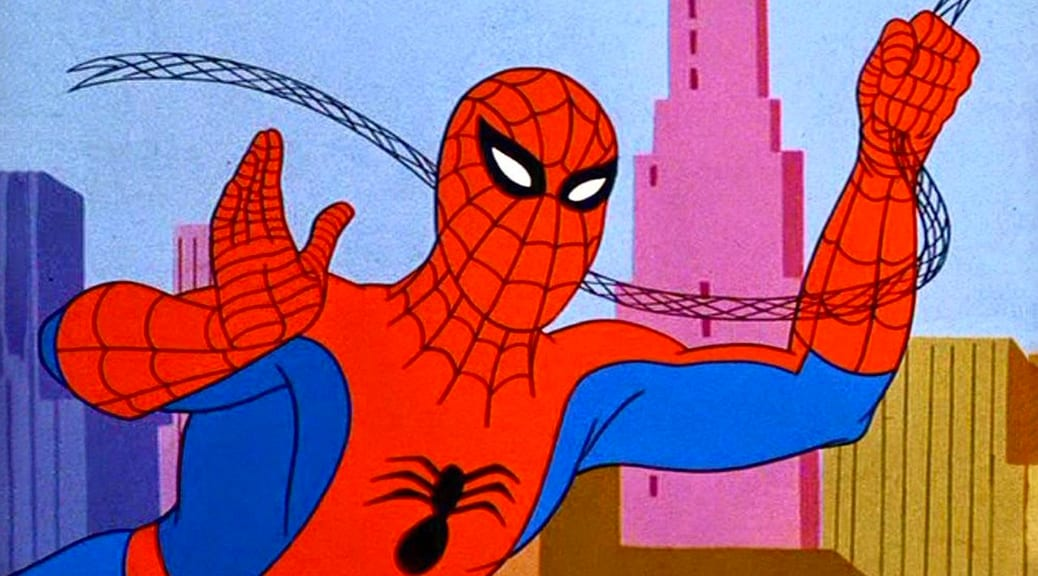 Spider-Man en Blu-ray 4K Ultra HD