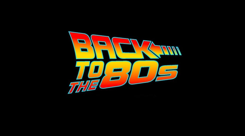 Les années 80s en Blu-ray 4K Ultra HD