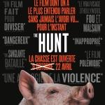 The Hunt - Affiche teaser