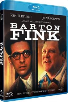 Barton Fink - Jaquette Blu-ray Universal