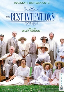 Les Meilleures intentions (The Best Intentions) - Jaquette Blu-ray Film Movement