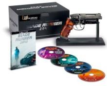 Blade Runner 2049 (2017) de Denis Villeneuve - Coffret SteelBook Édition spéciale Fnac – Packshot Blu-ray 4K Ultra HD