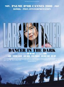 Dancer in the Dark - Affiche