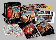 Flash Gordon (1980) de Mike Hodges – Édition Collector 40ème Anniversaire Packshot Blu-ray 4K Ultra HD