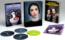 Possession - Box Collector (1981) de Andrzej Zulawski – Packshot Blu-ray 4K Ultra HD