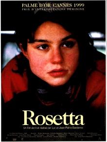 Rosetta - Affiche