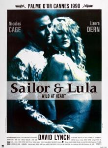Sailor et Lula - Affiche