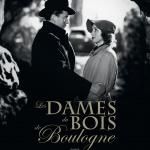 Les Dames du Bois de Boulogne - Affiche 2018