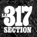 La 317ème section - Capture Blu-ray